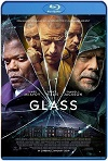 Glass (2019)  720p Latino Y Subtitulada