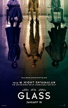 Glass / Cristal (2019) DVDrip Latino