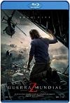 Guerra Mundial Z (2013) HD 720p Latino/Subtitulada