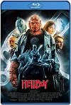 Hellboy (2004) HD 720P Latino/Subtitulada