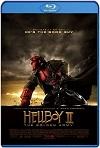 Hellboy 2 – El ejército dorado (2008) HD 720p Latino/Subtitulada