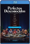 Perfectos desconocidos (2018) HD 720p Latino
