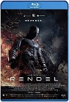 Rendel: Dark Vengeance (2017) HD 720p Latino Y Subtitulada