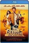 Ron Goossens, Low Budget Stuntman (2017) Latino
