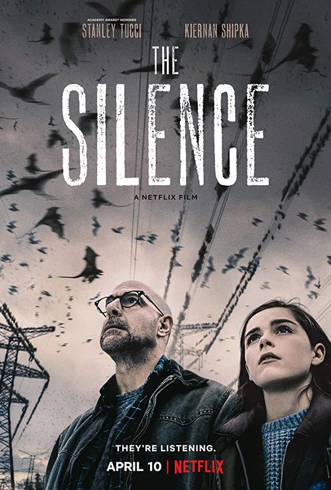 The Silence (2019) DVDrip Latino