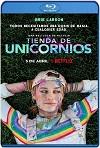 Tienda de unicornios (2017) HD 720p Latino