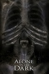 Alone In The Dark (2005) DVDrip Latino
