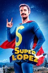 Superlópez (2018) DVDRip Castellano