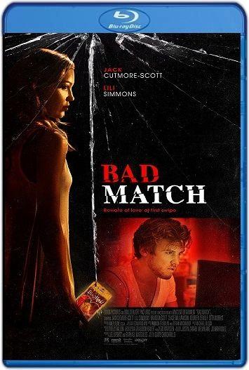 Bad Match(Cita con el miedo)(2017) HD 720p Latino/Subtitulada