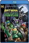 Batman vs las Tortugas Ninja (2019) HD 720p Latino/Subtitulada
