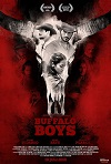 Buffalo Boys (2018) DVDRip