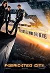 Fabricated City (2017) Dvdrip
