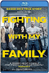 Luchando con mi familia (2019) HD 720p