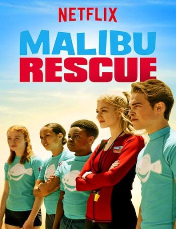 Los vigilantes de Malibú (2019) Dvdrip Latino