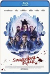Las Reglas de Slaughterhouse (2018) HD 720p Latino/Subtitulada