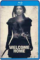 Welcome Home (2018) HD 720p Latino/Subtitulada