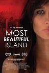 Most Beautiful Island (2017) Dvdrip Latino