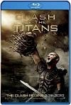 Furia de Titanes (2010) HD 720p Latino/Subtitulada