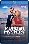 Misterio a bordo (2019) HD 720p Latino/Subtitulada