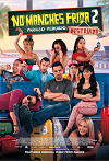 No manches Frida 2 (2019) Dvdrip Latino