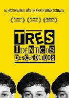 Tres idénticos desconocidos (2018) Dvdrip