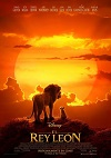 El rey león – The Lion King (2019) DVDrip Latino