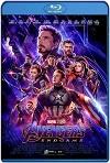 Avengers Endgame (2019) HD 720p Latino Y Subtitulada
