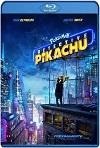 Pokémon Detective Pikachu (2019) HD  720p Latino y Subtitulada