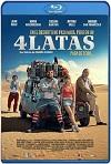 4 latas (2019) HD 720p Castellano y Subtitulada