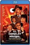 El complot mongol (2019) HD 720p Latino