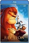 El Rey León (1994) HD 720p Latino y Subtitulada