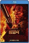Hellboy (2019) HD 720p Latino y Subtitulada