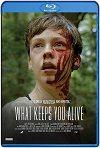 Lo que te mantiene viva (2018) HD  720p Latino y Subtitulada