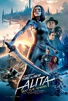 Battle Angel: La última guerrera (2019) DVDrip
