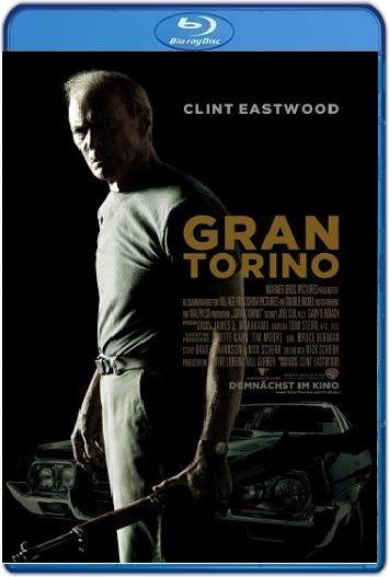 Gran Torino (2008) HD 720p Latino y Subtitulada