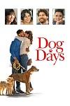 Dog Days (2018) Dvdrip