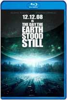 El Día Que la Tierra se Detuvo (2008) HD 720p Latino y Subtitulada