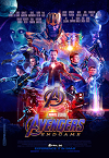 Avengers: Endgame (2019) Dvdrip Latino