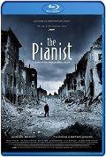 El pianista (2002) HD 720p Latino y Subtitulada
