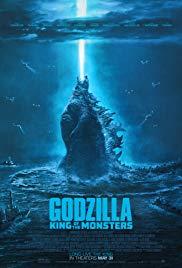 Godzilla 2: El rey de los monstruos (2019) Dvdrip Latino