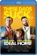 Ideal Home (2018) HD  720p Latino y Subtitulada