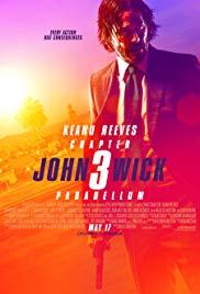 John Wick 3: Parabellum (2019) Dvdrip Latino