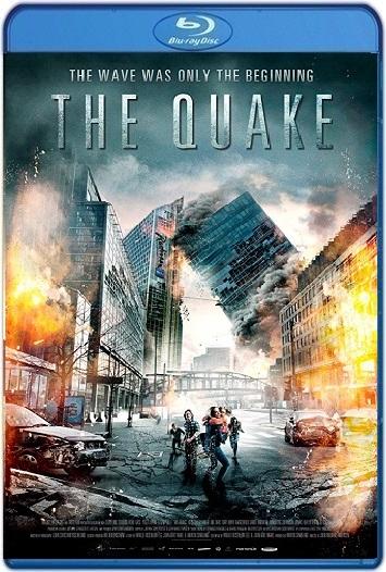 The Quake /El gran terremoto (2018) HD 720p Latino y Subtitulada