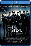 El Arte del Robo (2013) HD 720p Latino y subtitulada