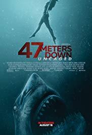 A 47 metros 2  (2019) Latino