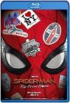 Spider-Man: lejos de casa (2019) HD 720p Latino