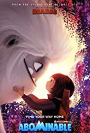 Un amigo Abominable (2019) Latino