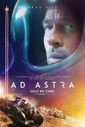 Ad Astra: Hacia las estrellas (2019) Latino