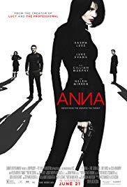 Anna: el peligro tiene nombre (2019) Dvdrip Latino