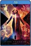 X-Men: Dark Phoenix (2019) HD 720p y Latino y Subtitulada